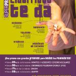 Campaña contra el cigarrillo